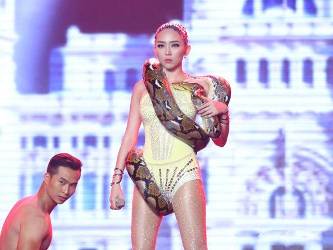 Chung kết The Remix: Đông Nhi điểm cao  hơn, fan Isaac dậy sóng - Ảnh 4