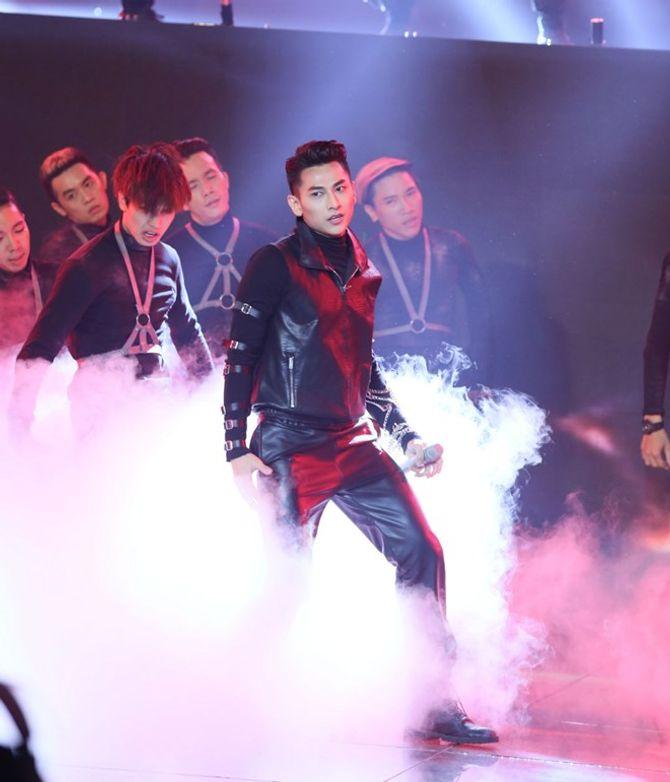 Chung kết The Remix: Đông Nhi điểm cao  hơn, fan Isaac dậy sóng - Ảnh 7
