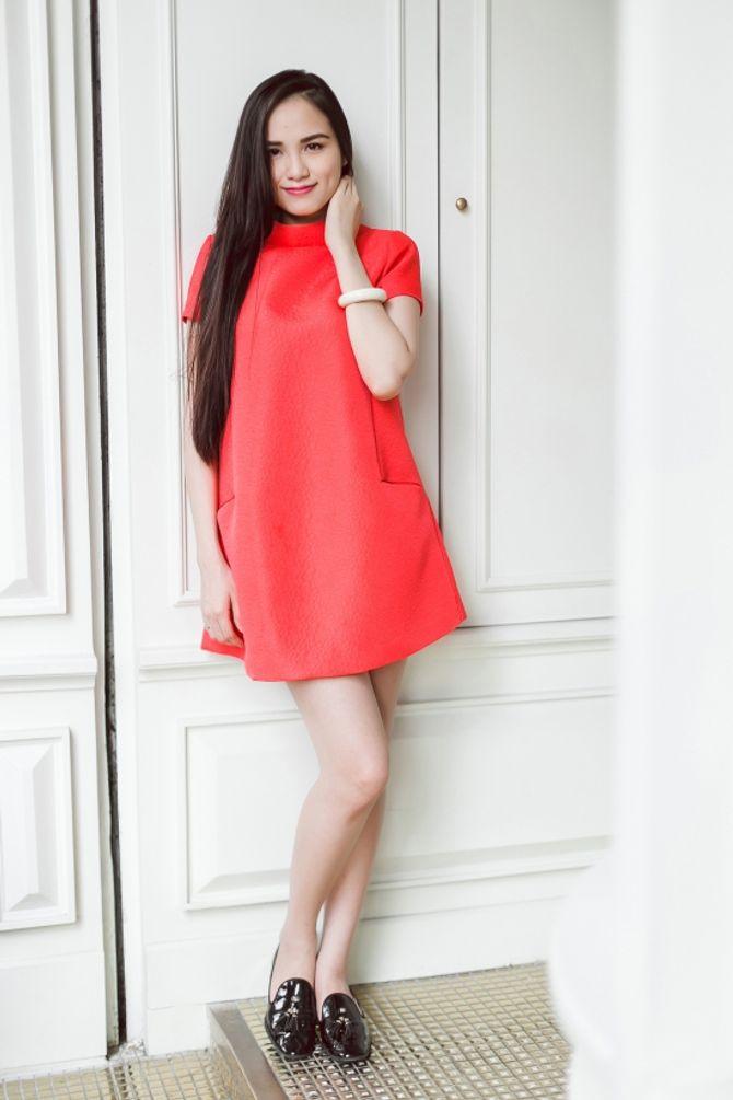 """3 nàng """"gái một con"""" vóc dáng gợi cảm nhất showbiz Việt - Ảnh 4"""