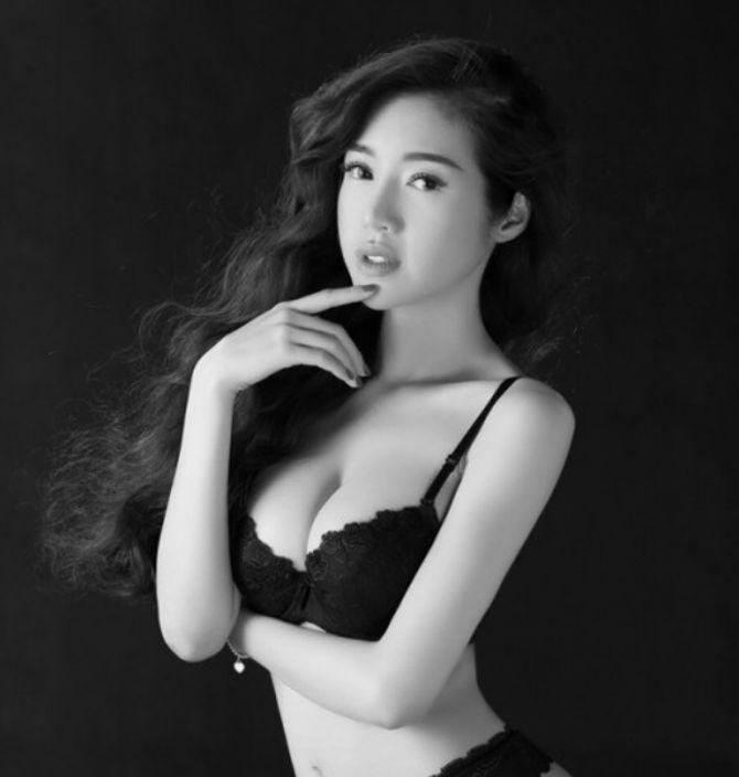 """3 nàng """"gái một con"""" vóc dáng gợi cảm nhất showbiz Việt - Ảnh 7"""