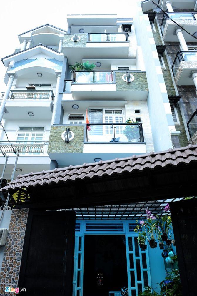 Cận cảnh ngôi nhà giá gần 3 tỷ đồng của Hồ Quang Hiếu - Ảnh 1