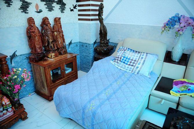Cận cảnh ngôi nhà giá gần 3 tỷ đồng của Hồ Quang Hiếu - Ảnh 4