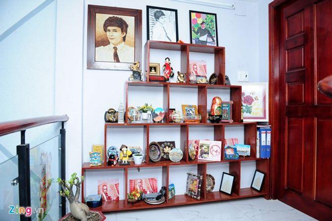 Cận cảnh ngôi nhà giá gần 3 tỷ đồng của Hồ Quang Hiếu - Ảnh 6