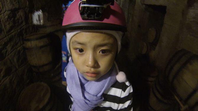 Bố ơi! Mình đi đâu thế? tập 27: Bố con Minh Khang – Suti vất vả giải mật mã - Ảnh 3