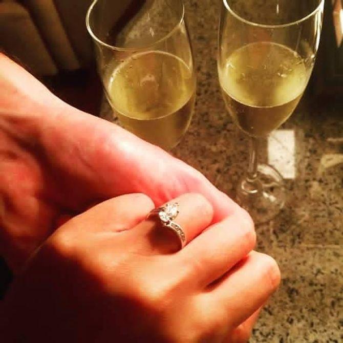 Tiết lộ về chồng sắp cưới ngoại quốc kém 2 tuổi của Hà Anh - Ảnh 2