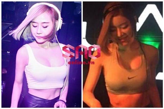 Bất ngờ xuất hiện DJ Soda phiên bản Việt - Ảnh 2
