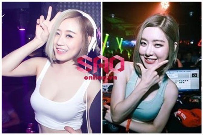 Bất ngờ xuất hiện DJ Soda phiên bản Việt - Ảnh 7