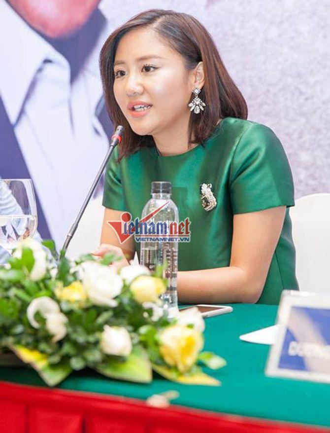 """Văn Mai Hương: """"Mọi người tưởng tôi bị điên"""" - Ảnh 3"""
