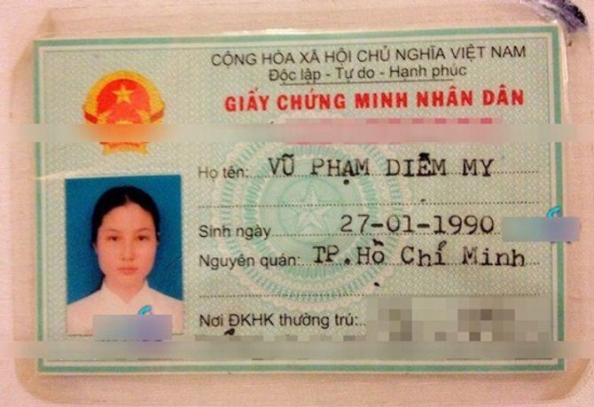 Tiết lộ loạt chứng minh thư và giấy tờ tùy thân của sao Việt - Ảnh 6
