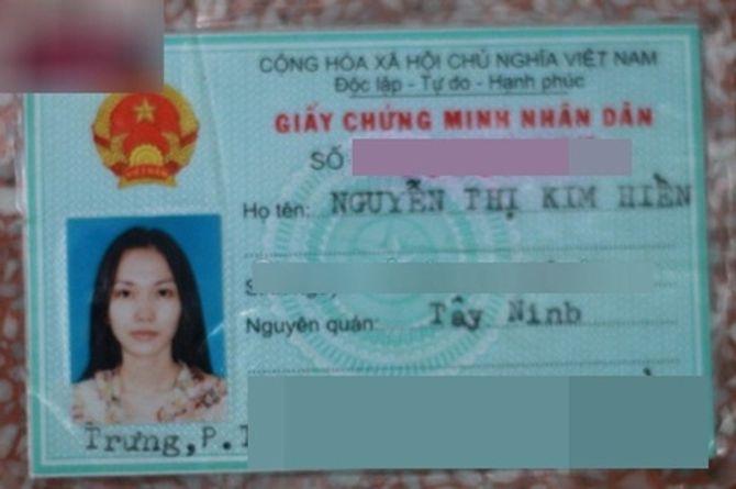 Tiết lộ loạt chứng minh thư và giấy tờ tùy thân của sao Việt - Ảnh 12