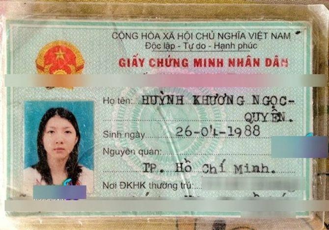 Tiết lộ loạt chứng minh thư và giấy tờ tùy thân của sao Việt - Ảnh 15