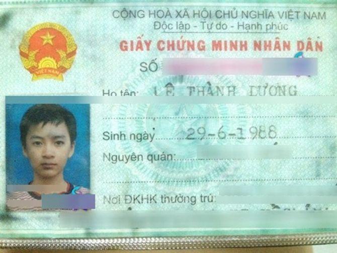 Tiết lộ loạt chứng minh thư và giấy tờ tùy thân của sao Việt - Ảnh 17