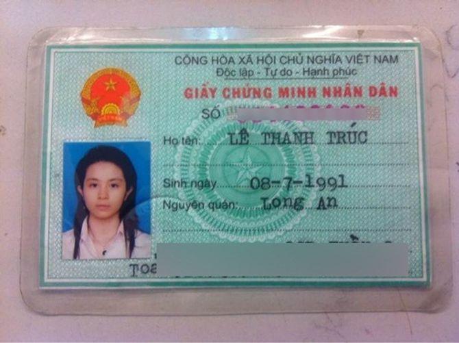 Tiết lộ loạt chứng minh thư và giấy tờ tùy thân của sao Việt - Ảnh 20