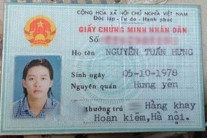 Tiết lộ loạt chứng minh thư và giấy tờ tùy thân của sao Việt - Ảnh 25