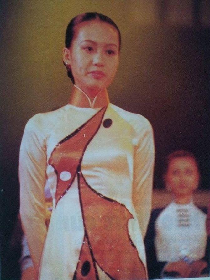Chuyện nữ diễn viên Việt từng cầm đầu đám trẻ quậy phá - Ảnh 2