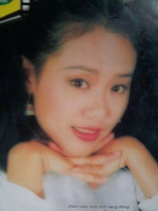 Chuyện nữ diễn viên Việt từng cầm đầu đám trẻ quậy phá - Ảnh 3