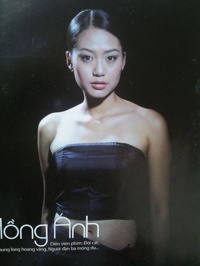 Chuyện nữ diễn viên Việt từng cầm đầu đám trẻ quậy phá - Ảnh 5
