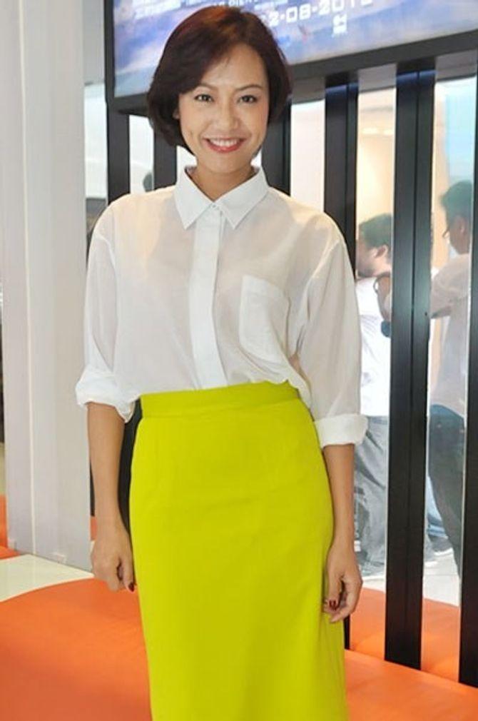 Chuyện nữ diễn viên Việt từng cầm đầu đám trẻ quậy phá - Ảnh 6