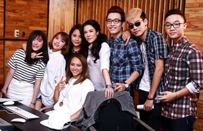 Thu Phương lần đầu lên tiếng về lùm xùm với học trò hậu The Voice - Ảnh 2