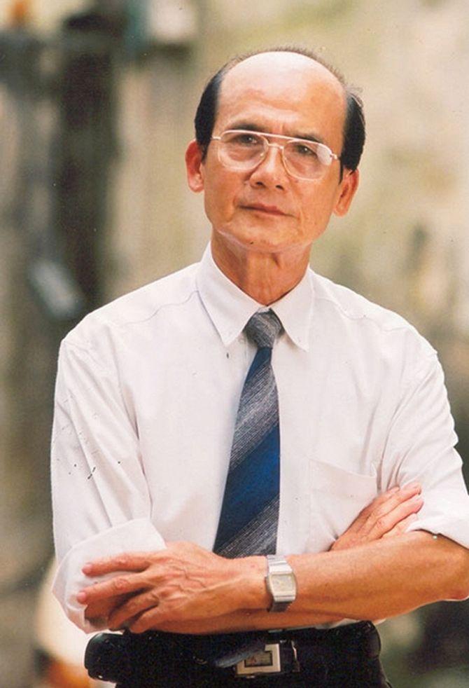 Những nét nhận dạng làm nên thương hiệu của nghệ sĩ Việt - Ảnh 5