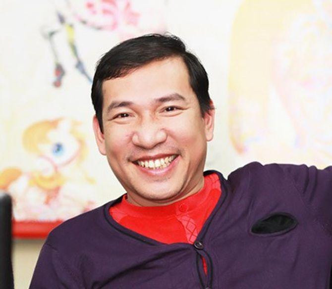 Những nét nhận dạng làm nên thương hiệu của nghệ sĩ Việt - Ảnh 1