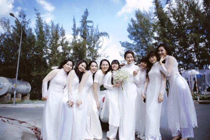 Em gái Phan Như Thảo tức giận với tin chị lấy chồng già vì tiền - Ảnh 2