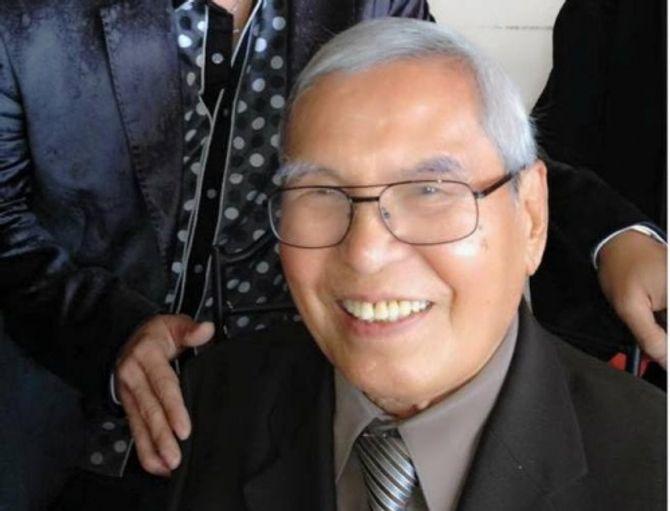 Nhạc sĩ Anh Bằng qua đời tại Mỹ sau 8 năm mắc ung thư gan - Ảnh 1