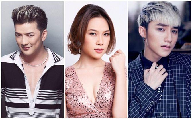 Sơn Tùng M - TP qua mặt Hà Hồ lọt top 3 Nghệ sĩ của năm - Ảnh 1