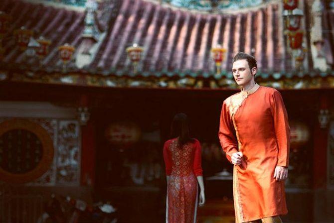 Kyo York - Chàng ca sĩ ngoại quốc khiến người Việt hiểu hơn ý nghĩa tiếng mẹ đẻ - Ảnh 2