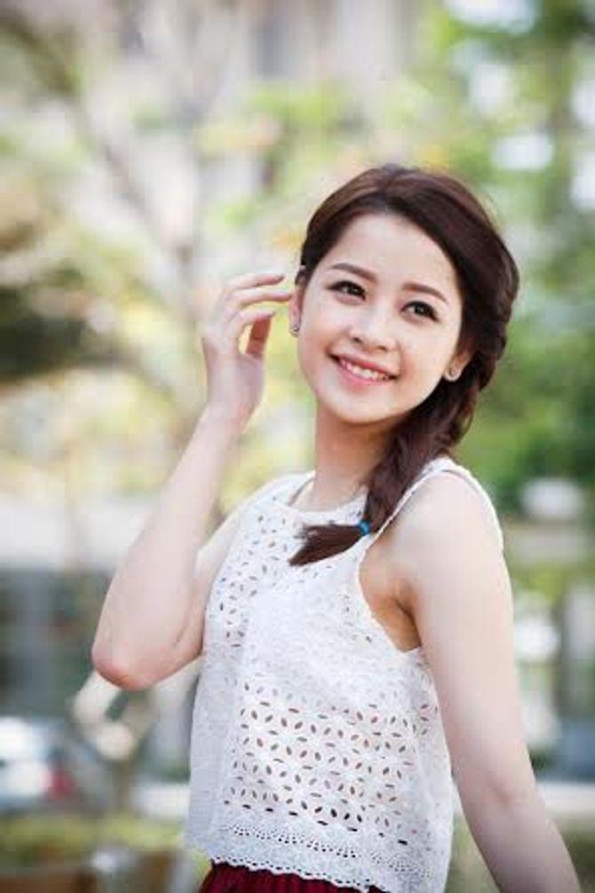 Hành trình từ người mẫu ảnh trở thành diễn viên của Chi Pu - Ảnh 1