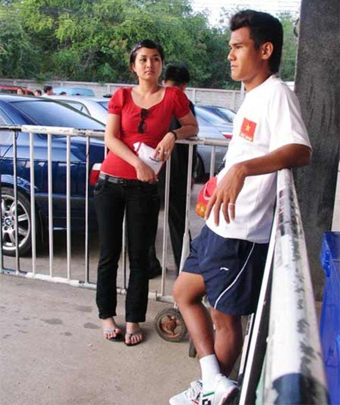 Chặng đường 10 năm hạnh phúc của Thanh Bình và Thảo Trang - Ảnh 2