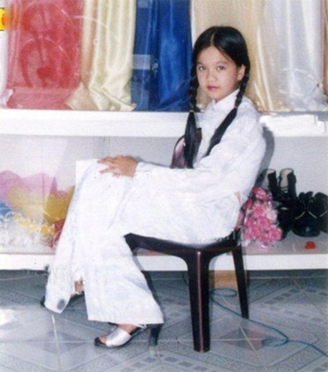 Những sao Việt bị họ hàng hắt hủi, đối xử tệ bạc - Ảnh 4