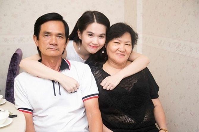 Những sao Việt bị họ hàng hắt hủi, đối xử tệ bạc - Ảnh 5