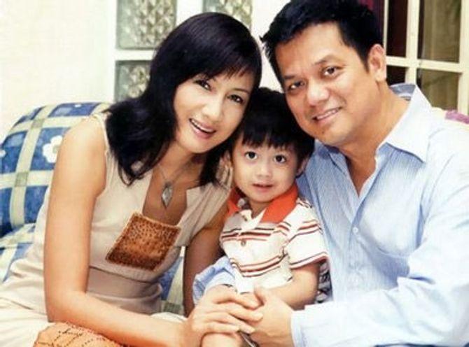 Mỹ nhân cưới đại gia Việt kiều và cuộc sống với cả mẹ chồng, mẹ đẻ - Ảnh 4