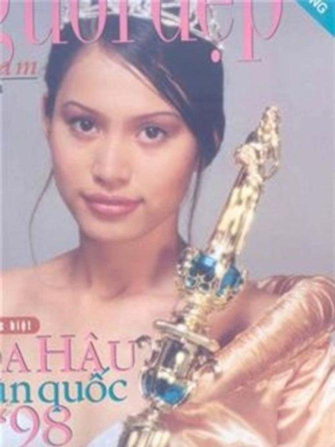 """Gặp lại Hoa hậu được mệnh danh là """"Julia Roberts của Việt Nam"""" - Ảnh 2"""