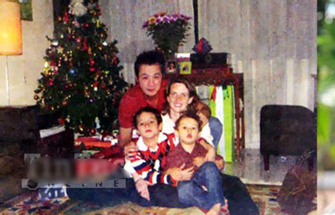 Bi kịch gia đình đằng sau vỏ bọc hạnh phúc của các MC Việt - Ảnh 13
