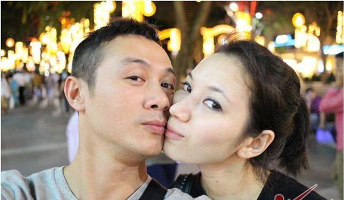 Bi kịch gia đình đằng sau vỏ bọc hạnh phúc của các MC Việt - Ảnh 14