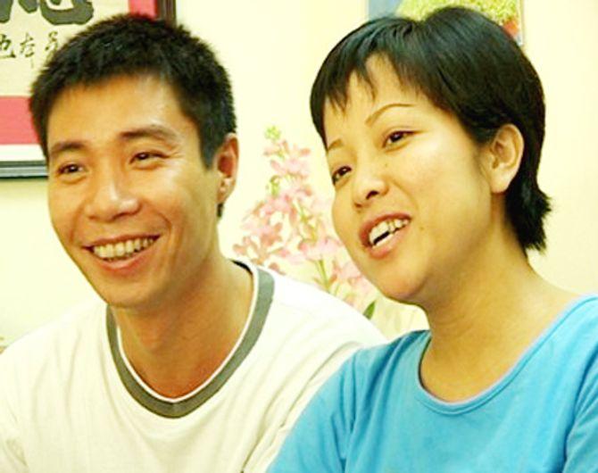 Bi kịch gia đình đằng sau vỏ bọc hạnh phúc của các MC Việt - Ảnh 2
