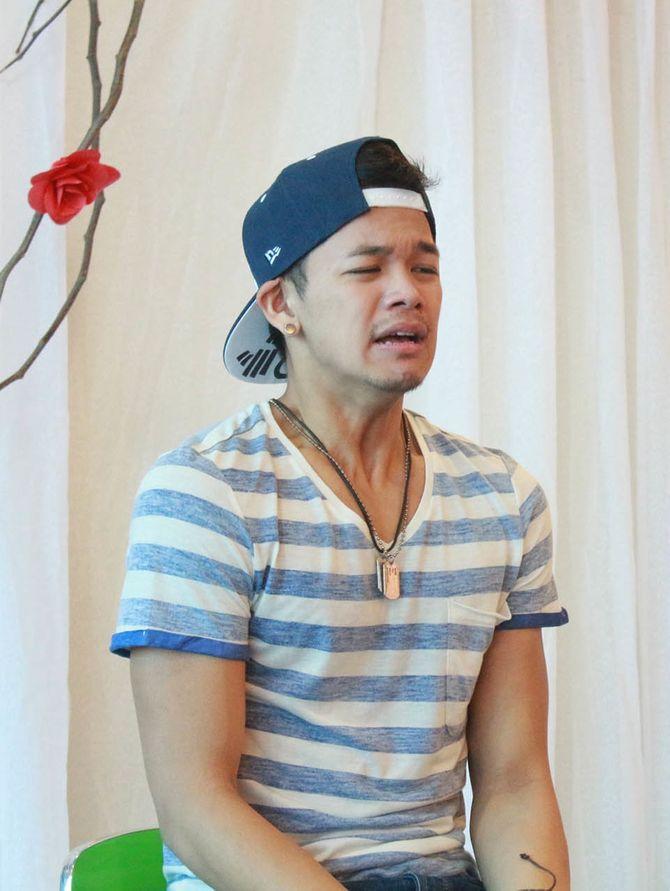Vietnam Idol 2015: Hot boy Trọng Hiếu