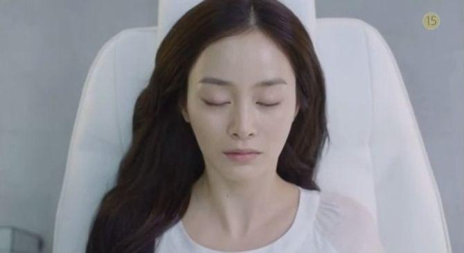 Kim Tae Hee được trả cát xê 750 triệu đồng/ tập chỉ để diễn cảnh ngủ - Ảnh 1