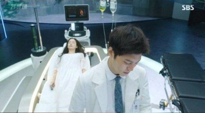 Kim Tae Hee được trả cát xê 750 triệu đồng/ tập chỉ để diễn cảnh ngủ - Ảnh 2
