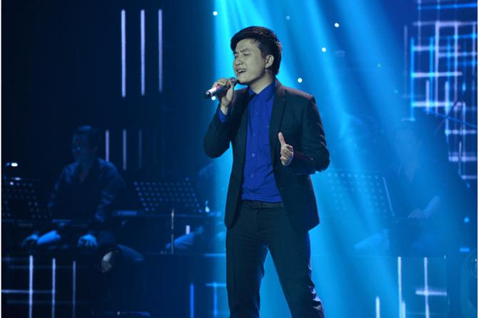 Bài hát yêu thích tháng 9: Tùng Dương trở thành ca sĩ của tháng - Ảnh 2