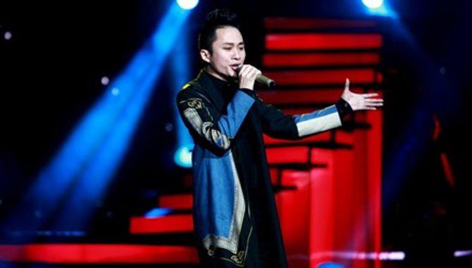 Bài hát yêu thích tháng 9: Tùng Dương trở thành ca sĩ của tháng - Ảnh 4