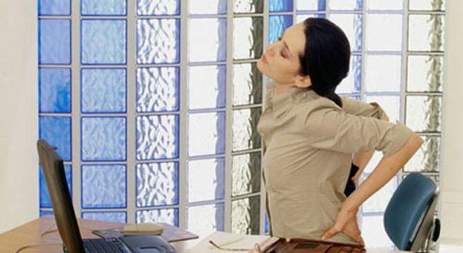 Phụ nữ dễ ung thư vú khi ngồi quá nhiều - Ảnh 1