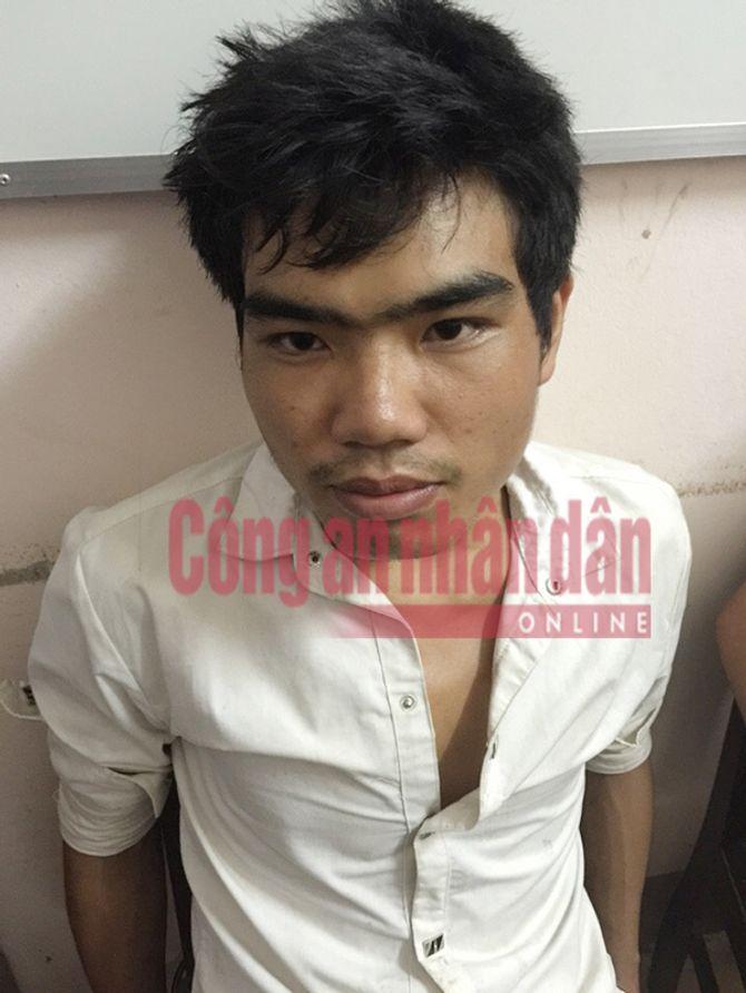 Nghi phạm vụ thảm án ở Nghệ An vừa bị bắt là ai? - Ảnh 1