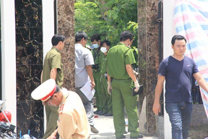 Công an thông báo sơ bộ về vụ thảm sát 6 người ở Bình Phước - Ảnh 2