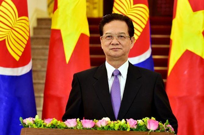 Thủ tướng phát biểu nhân dịp Cộng đồng ASEAN thành lập - Ảnh 1