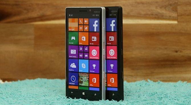 6 smartphone có camera sắc nét cho người thích chụp ảnh
