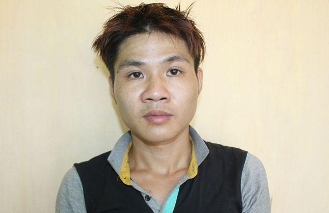 Lào Cai bắt giữ tên tội phạm lừa bán trẻ em sang Trung Quốc - Ảnh 1