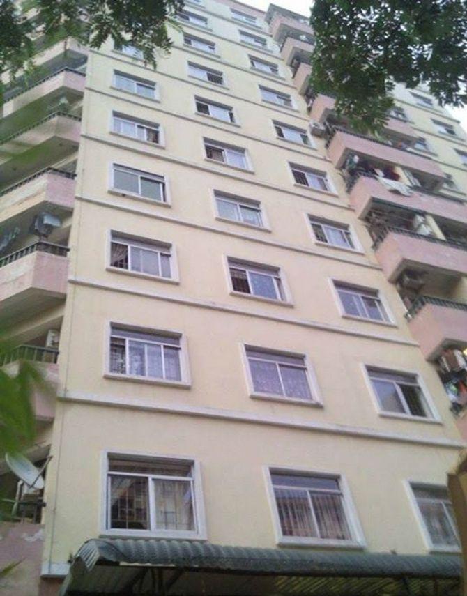 Tình trạng mới nhất về bé trai rơi từ tầng 10 chung cư Linh Đàm